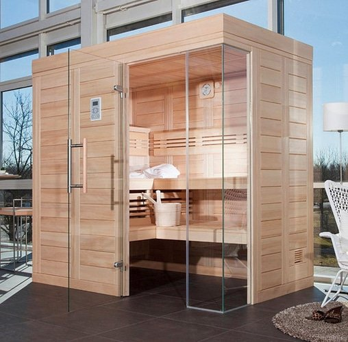 bemberg saunahersteller sauna zu hause. Black Bedroom Furniture Sets. Home Design Ideas