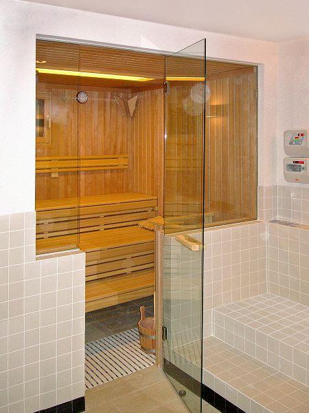 arend sauna zu hause. Black Bedroom Furniture Sets. Home Design Ideas