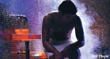 sauna oder dampfbad was sind unterschiede sauna zu hause. Black Bedroom Furniture Sets. Home Design Ideas