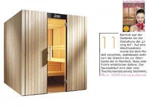 Domo Sauna