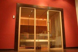 Sauna und mehr