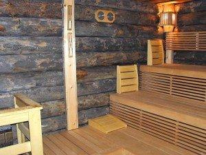 Saunabau Bergisch Land
