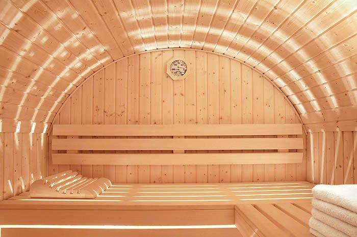erdmann sauna sauna zu hause. Black Bedroom Furniture Sets. Home Design Ideas