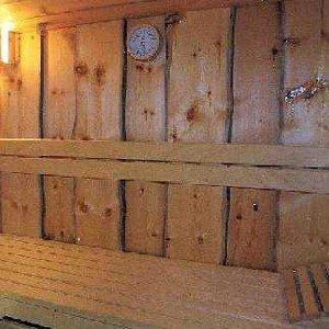 saunabau m ther. Black Bedroom Furniture Sets. Home Design Ideas