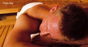 Basisch macht lustig – den Körpersäuregehalt dank Sauna regulieren