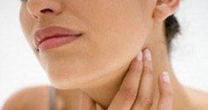 Sauna, Infrarot & Dampfbad gegen Halsschmerzen