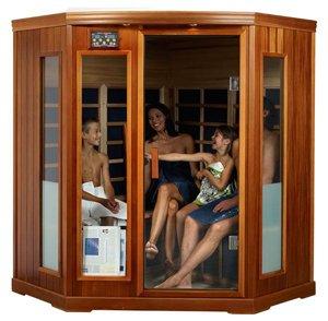 my sauna. Black Bedroom Furniture Sets. Home Design Ideas
