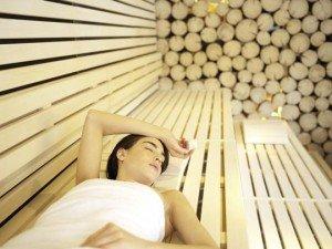 Die Sauna-Trends
