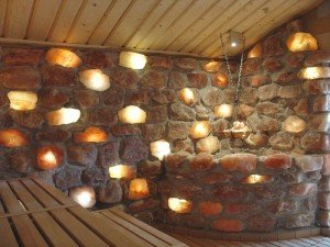 Sauna Vita