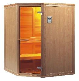 Schäfer Sauna