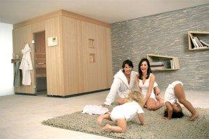Die größten Sauna-Irrtümer – Teil 2