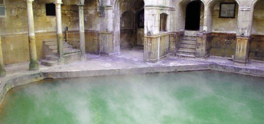 rom-sauna
