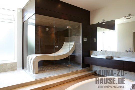 die 20 schönsten designsaunen | sauna-zu-hause - Sauna Designs Zu Hause