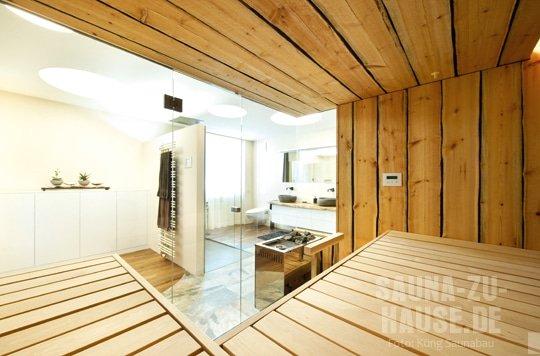 sauna und bad ziemlich beste freunde sauna zu hause. Black Bedroom Furniture Sets. Home Design Ideas