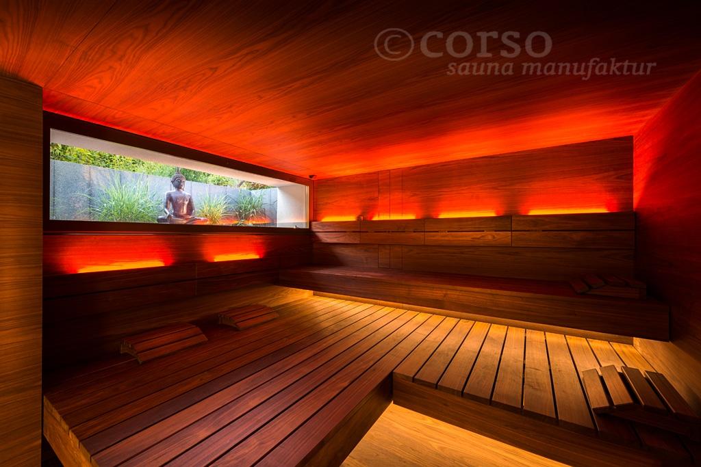 corso sauna manufaktur designt f r entspannung sauna