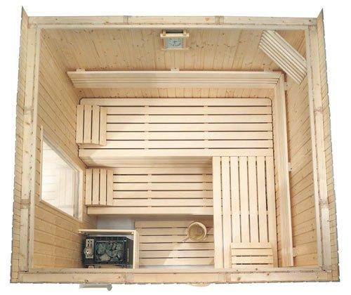 Sauna Designs Zu Hause - Haus Design Bilder - Haus Design Bilder