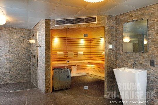 schweizer schwitzfreuden sauna zu hause. Black Bedroom Furniture Sets. Home Design Ideas
