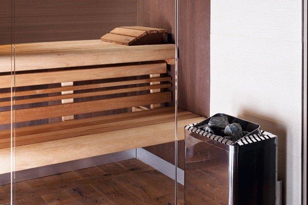sauna reloaded sauna zu hause. Black Bedroom Furniture Sets. Home Design Ideas