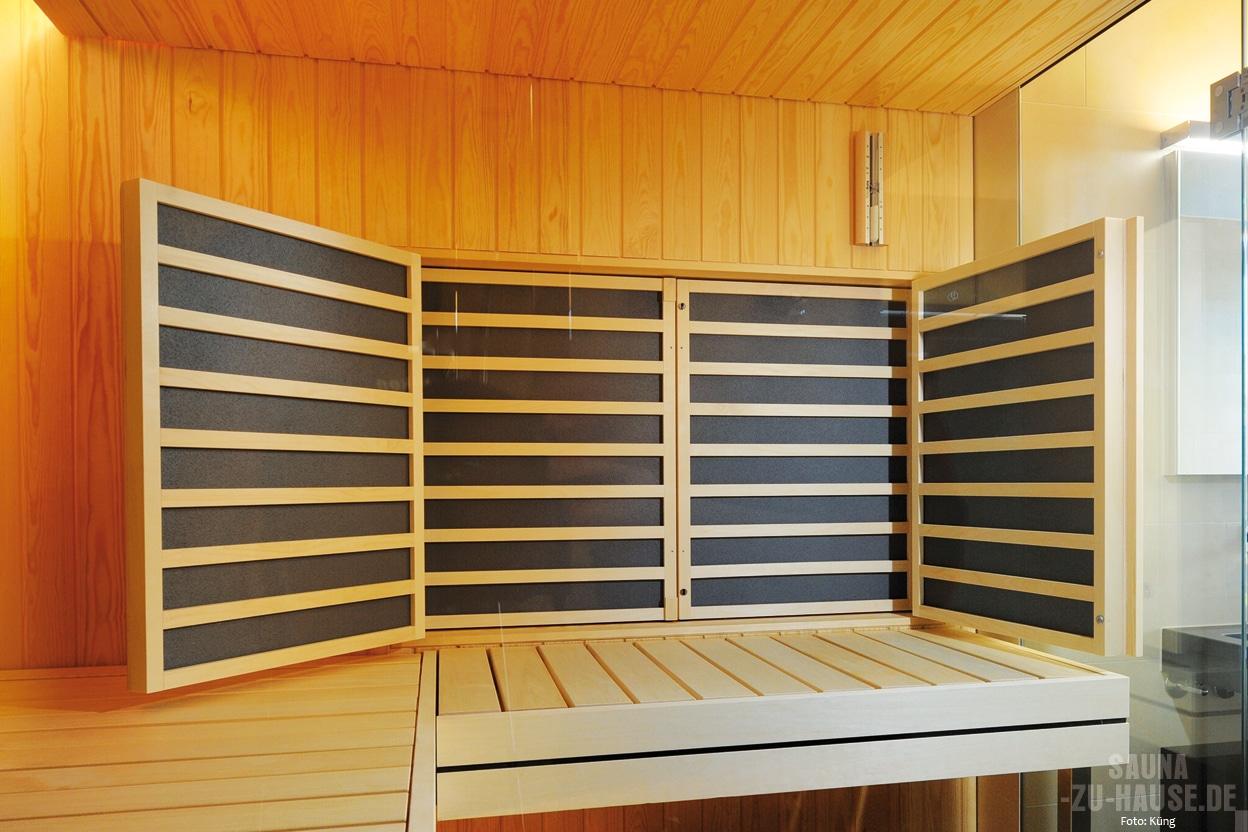 w rme von innen sauna zu hause. Black Bedroom Furniture Sets. Home Design Ideas
