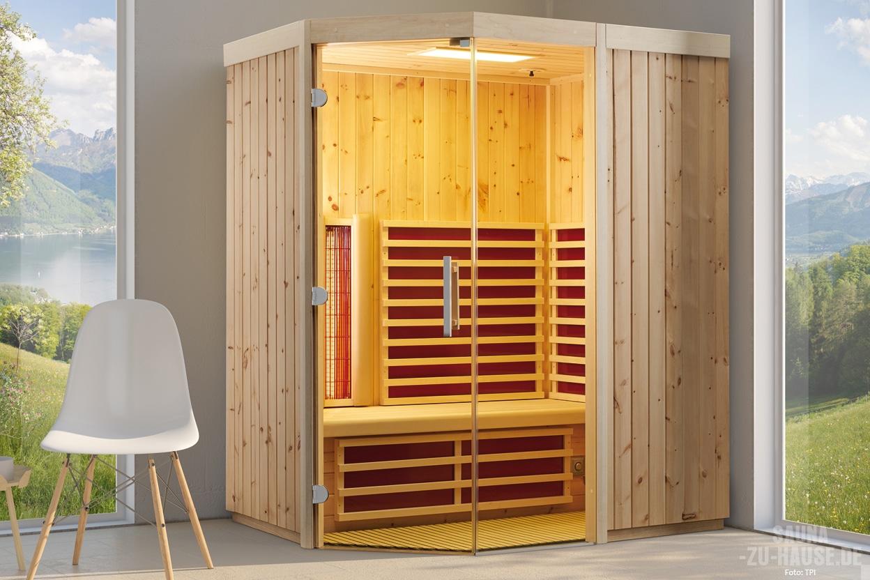 sauna zu hause die 20 sch nsten designsaunen sauna zu. Black Bedroom Furniture Sets. Home Design Ideas