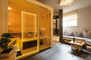 Wellness wie in Japan