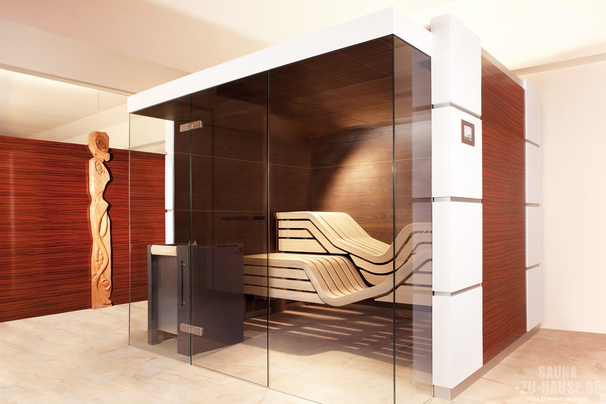 o sole bi o sauna zu hause. Black Bedroom Furniture Sets. Home Design Ideas