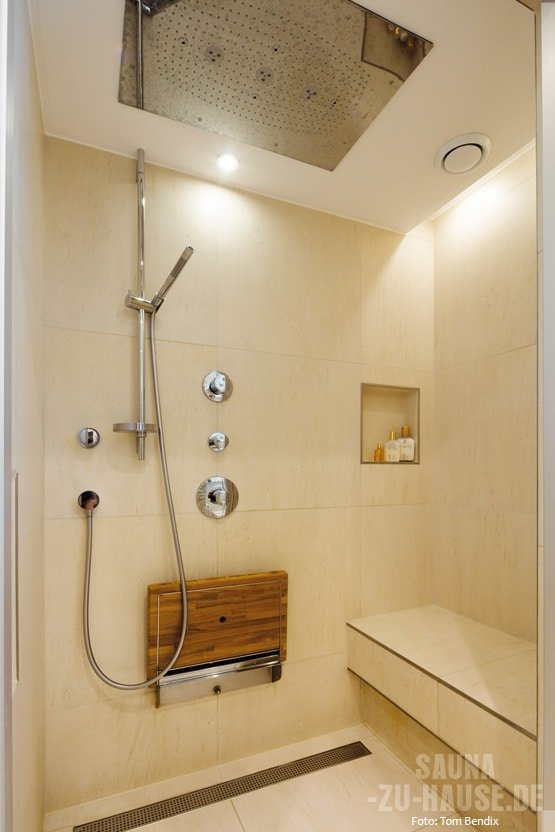 work life balance sauna zu hause. Black Bedroom Furniture Sets. Home Design Ideas