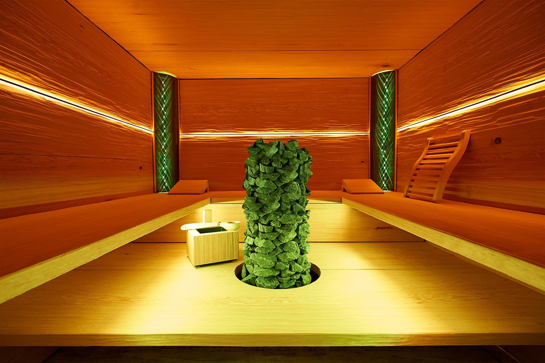 fechner erh lt 3 design auszeichnungen sowie ein g tesiegel f r ein saunadesign sauna zu hause. Black Bedroom Furniture Sets. Home Design Ideas