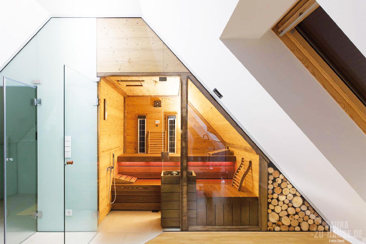 sauna zu hause was beachten plug play sauna with sauna zu. Black Bedroom Furniture Sets. Home Design Ideas