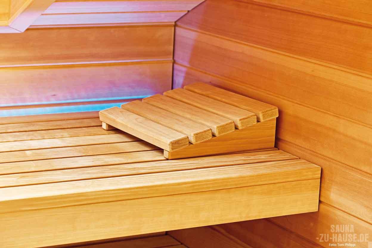 Highlight   Sauna-zu-Hause