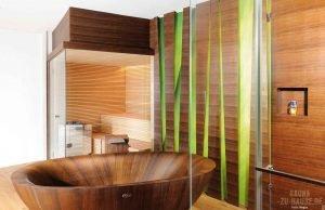 Die Evolution des Badezimmers