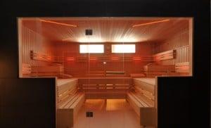 Saunabau Döbele