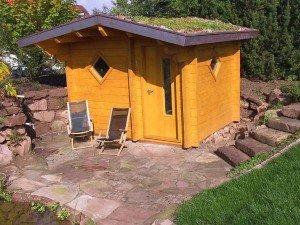 Kugel Sauna