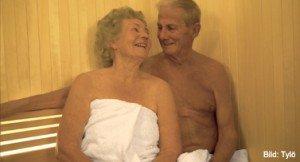 Sauna für Senioren geeignet?