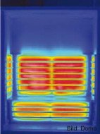 Infrarot Wärmekabine – Folie, Strahler oder Platten?