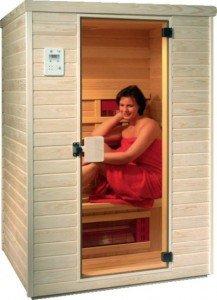 Wille Sauna