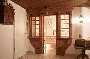 Erdmann Sauna