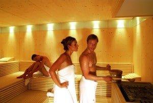 Wellness mit Seele im 4-Sterne-Hotel Larimar